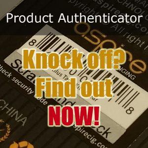 E Cig Authenticity Checker – Online