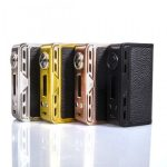 Smoant Charon 218W TC VW Variable Wattage Box Mod
