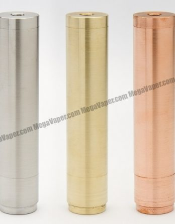 SMK Flagship Mechanical Mod colors 600