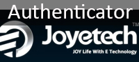 Joyetech E Cig Authenticity Checker Megavaper.com