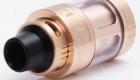 OBS Engine NANO RTA Rebuildable Tank Atomizer copper