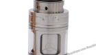 OBS Engine NANO RTA Rebuildable Tank Atomizer silver