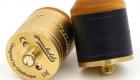 Peerless RDA Rebuildable Dripping Atomizer by GeekVape
