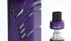 SMOK T-PRIV 220W TC VW Variable Wattage Mod purple