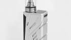 SMOK T-PRIV 220W TC VW Variable Wattage Mod silver