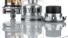Vandy Vape Kylin RTA Rebuildable Tank Atomizer pieces