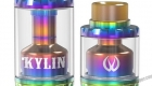 Vandy Vape Kylin RTA Rebuildable Tank Atomizer rainbow