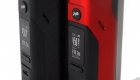 Wismec Reuleaux RX 2 3 150W 200W TC VW APV Box Mod black red