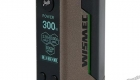 Wismec Reuleaux RX GEN3 300W TC VW Variable Wattage Box Mod front b