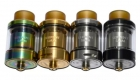 Wotofo Serpent SMM RTA Rebuildable Tank Atomizer lined