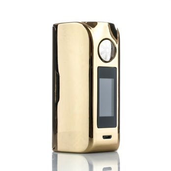 asMODus Minikin 2 180W 1 Touch Screen TC VW Variable Wattage Mod