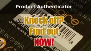 E Cig Authenticity Check – Verify E-Cigarette Manufacturer
