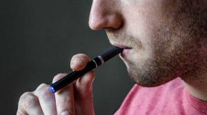 What is an e cig or electronic Cigarette