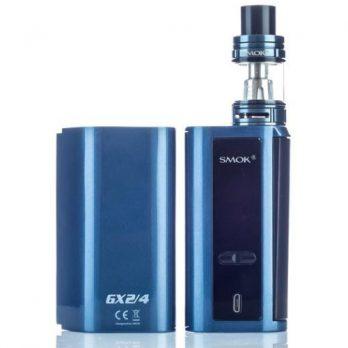 https://shrsl.com/16tq3 GX-24-350w-Starter-Kit-by-Smok-500