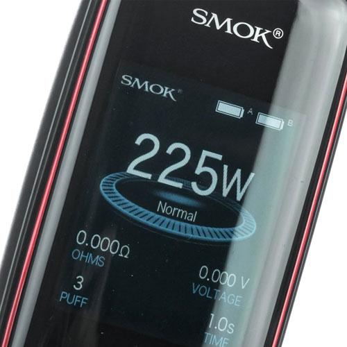 SMOK-X-PRIV-225W-TC-2x18650-BOX-MOD-500
