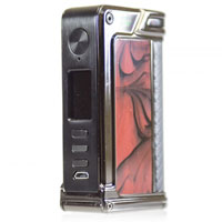 Lost Vape Paranormal DNA 250C Box Mod 200