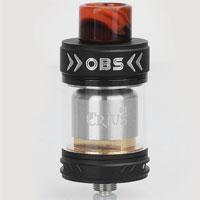 OBS Crius II Single Coil 25mm 3-5mL RTA 200