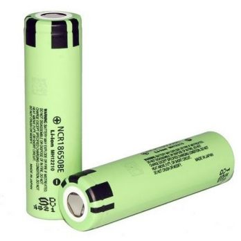 PANASONIC NCR18650B 3400MAH BATTERY 676