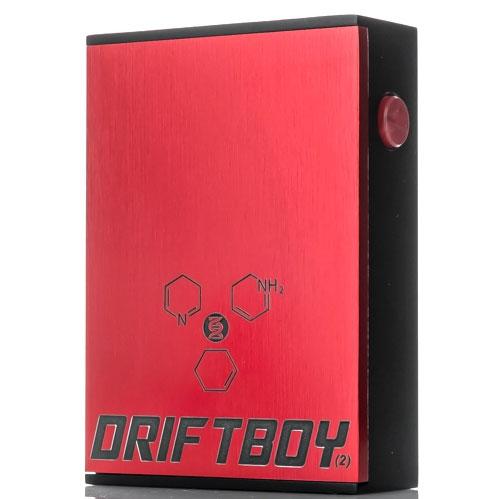 Project Sub-Ohm Edition BMI Driftboy
