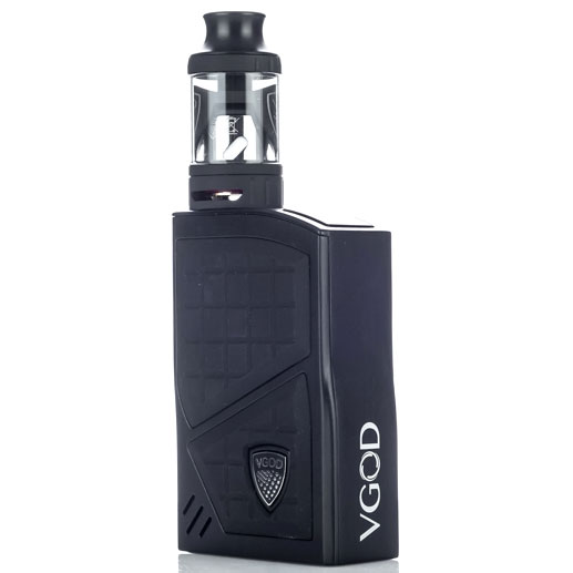 VGOD Pro 200W TC Starter Kit