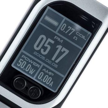 Eleaf iStick Kiya 50W 1600mAh TC Starter Kit 676