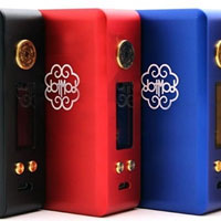 19 Expensive Vape Mods | Best High End Boxes & Mechanicals - Mega Vaper