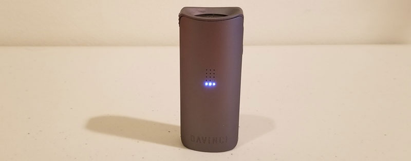 DaVinci-MIQRO-Vaporizer-Review-Portable-Explorers-Collection-smart-path-676