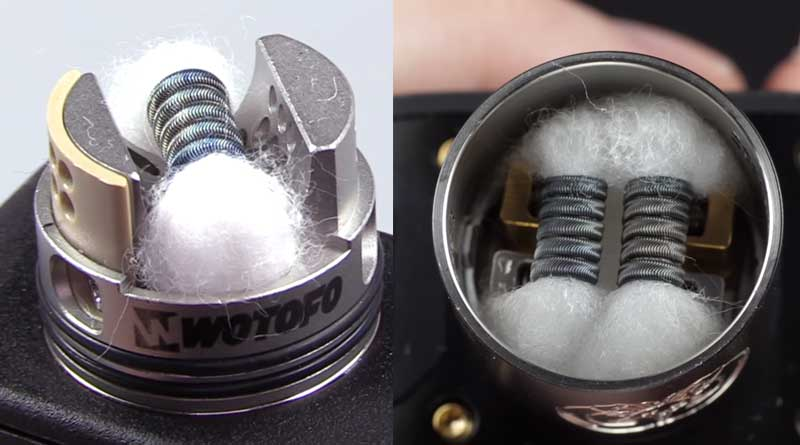Single Coil VS Dual Coil Build Configurations [Guide]