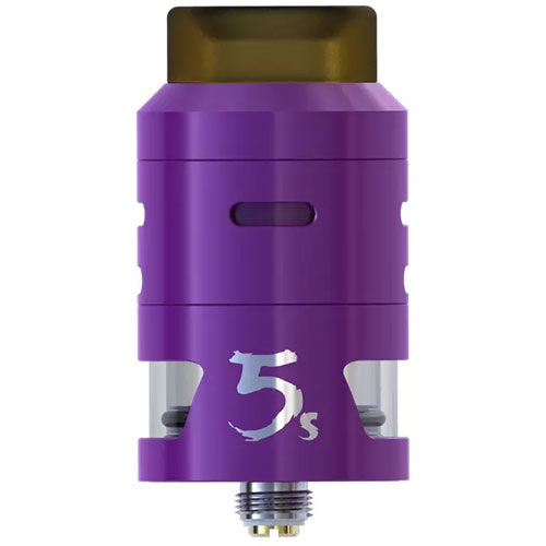 iJoy-5S-RDTA-24mm-206mL-500