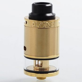 Alpine RDTA by SynthetiCloud 500
