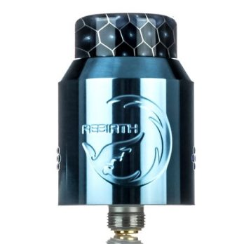 Hellvape Rebirth RDA 24mm mike vapes 500