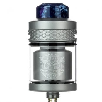 Serpent Elevate 24mm RTA by Wotofo Suck My Mod 500