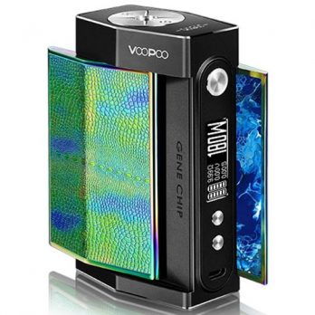 VOOPOO TOO Resin 180W TC Box Mod 500