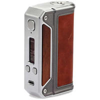 Therion Most Expensive Vape Mods High End Boxes 200