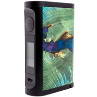 Ultroner Most Expensive Vape Mods High End Boxes 200