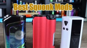 Best Squonk Mod Devices Squonking Vape 800x445