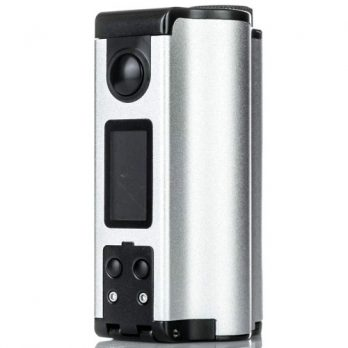 Dovpo Topside Dual 200W Squonk Mod Silver 500