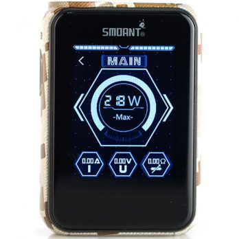 Smoant Charon TS 218 Touch Screen Mod 500