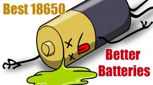 Best 18650 Batteries for Vaping High Drain Sub Ohm 800x445