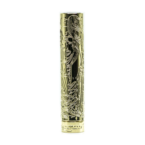 Purge Mods Lady Justice Stacked Piece Mechanical Mod 500