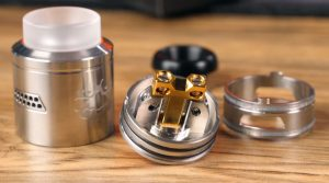 Rebuildable Atomizer Parts Explained Vaping Guide 800x445