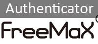 FreeMax-Security-Code-authenticator