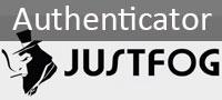 JustFog-Security-Code-authenticator
