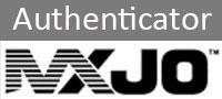MXJO Security Code authenticator