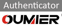 Oumier-Security-key-Code-authenticator