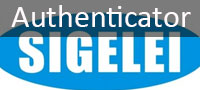 Sigelei-Security-Code-check-authenticator