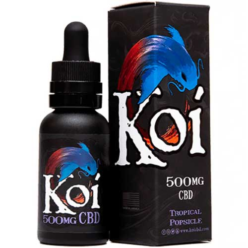 Koi CBD Vape E-Juice best eliquid-500x500