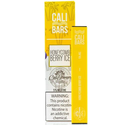 Cali Bar Disposable Vape Pen Pod Device 300 Puffs-500x500