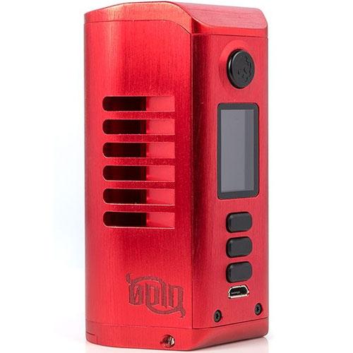 DOVPO Odin DNA250C Box Mod Vape 200w High End-500x500