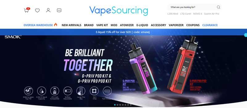 Vape Sourcing China and USA Vape stores 800x420